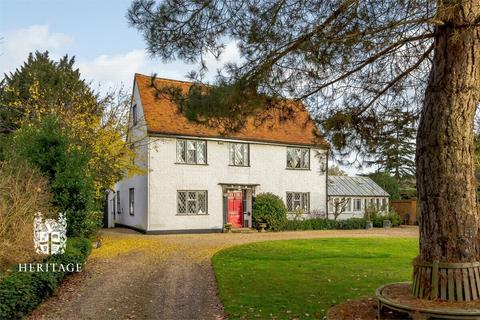 6 bedroom detached house for sale - Long Green, Marks Tey, Essex