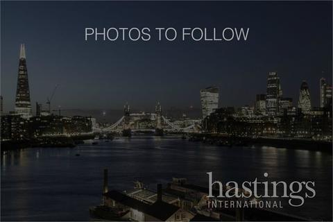 3 bedroom flat for sale - Maine Tower, Harbour Central, London