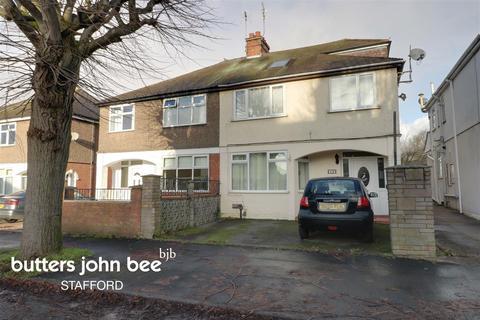 4 bedroom semi-detached house for sale - Gordon Avenue, Stafford