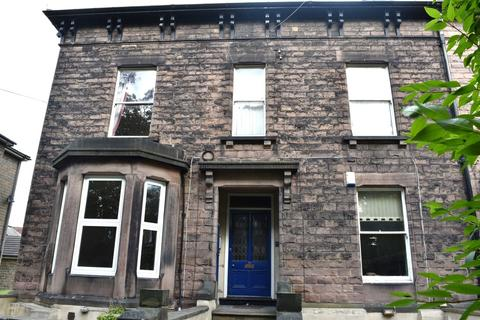 2 bedroom ground floor flat for sale - Moorgate Road, Rotherham