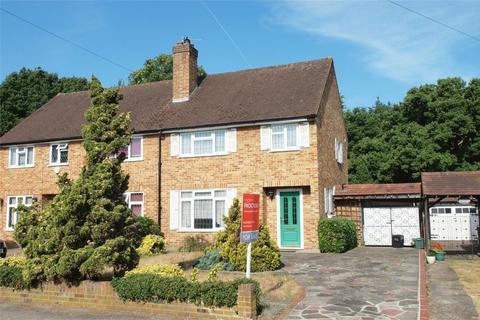 3 bedroom semi-detached house for sale - Chamberlain Crescent, West Wickham, Kent