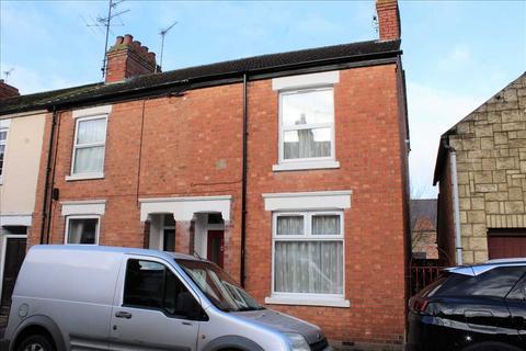 2 bedroom end of terrace house for sale - King Edward Street, New Bradwell, Milton Keynes