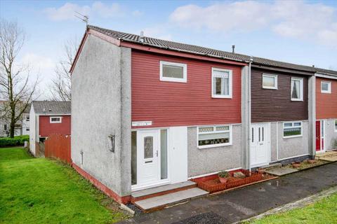3 bedroom end of terrace house for sale - North Berwick Crescent, Greenhills, EAST KILBRIDE
