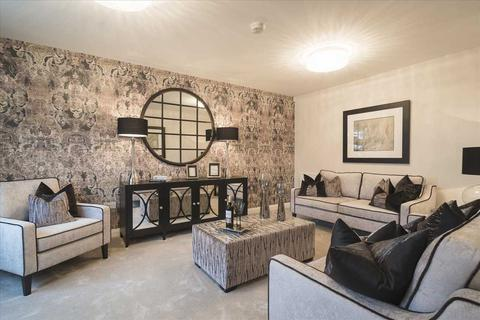 4 bedroom detached house for sale - Redwood Crescent, The Lewis, EAST KILBRIDE