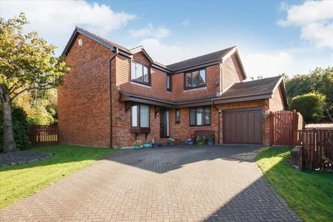 4 bedroom detached house for sale - McLaren Grove, Stewartfield, EAST KILBRIDE