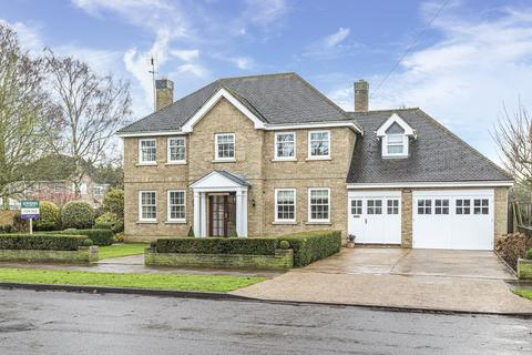 5 bedroom detached house for sale - Wisbech