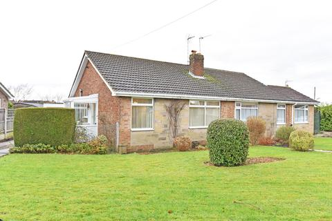 1 bedroom semi-detached bungalow to rent - Beckwith Road, Harrogate