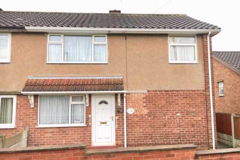 3 bedroom semi-detached house for sale - Elm Close, Pinxton