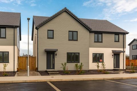 3 bedroom semi-detached house for sale - Llanfaelog, Isle Of Anglesey, North Wales