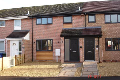 3 bedroom terraced house to rent - Maple Avenue, Kidlington