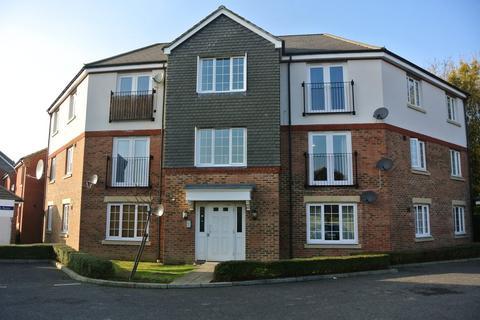 2 bedroom flat to rent - Holt Close, Singleton Hill