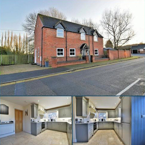 3 bedroom detached house for sale - Lordswell Road, Burton-On-Trent