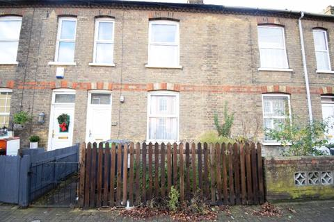 3 bedroom terraced house to rent - St Leonards Street, Bedford