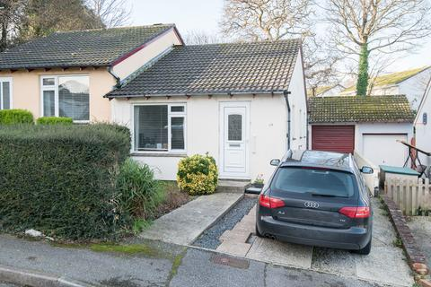 2 bedroom semi-detached bungalow for sale - Longfield, Falmouth