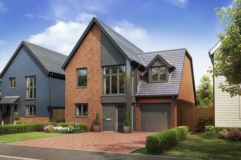 3 bedroom detached house for sale - Plot 221, The Arundel, Mulberry Place, New Romney