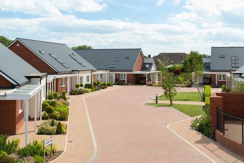 3 bedroom semi-detached bungalow for sale - Plot 62, The Maple, Terlingham Gardens, Hawkinge