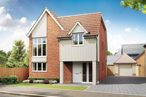 3 bedroom detached house for sale - Plot 230, The Chichester, Mulberry Place, New Romney