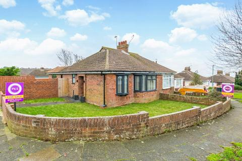 2 bedroom semi-detached bungalow for sale - Newtimber Drive, Portslade