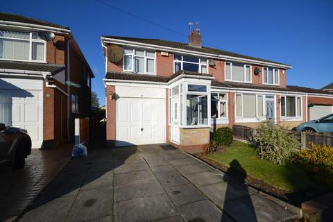 3 bedroom semi-detached house for sale - Parkfield Avenue, Tyldesley