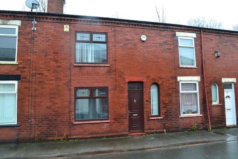 2 bedroom terraced house to rent - Stanley Road, Platt Bridge, Wigan, WN2 3TF