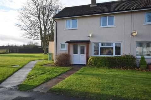 2 bedroom end of terrace house to rent - 11 Park Road, Longhoughton, ALNWICK, Northumberland, NE66