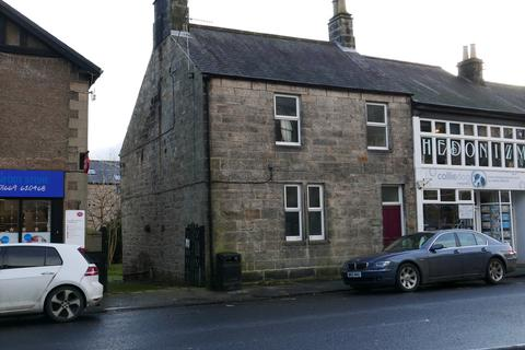 3 bedroom semi-detached house to rent - Townfoot