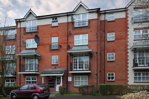 2 bedroom apartment for sale - Shaftesbury Gardens, NW10