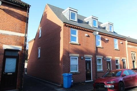3 bedroom detached house to rent - Stanhope Street, Long Eaton