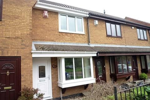 2 bedroom terraced house to rent - Murrayfield, Seghill