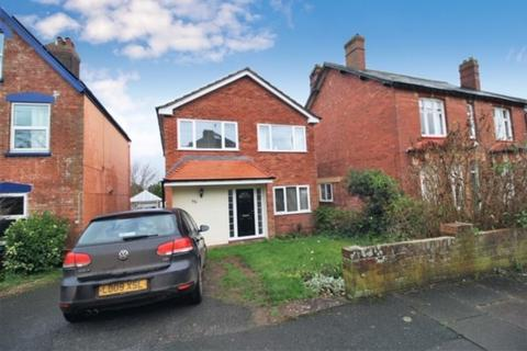 3 bedroom detached house to rent - East Avenue, Exeter