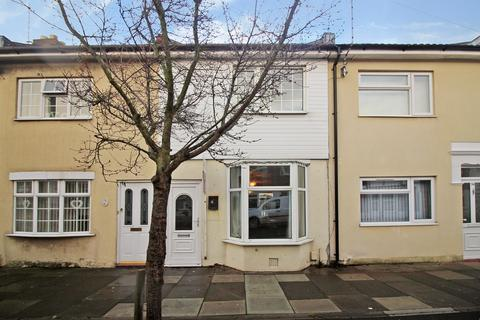 3 bedroom terraced house to rent - Ranelagh Road