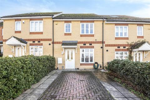 3 bedroom terraced house for sale - Rivermead Road, Oxford, OX4