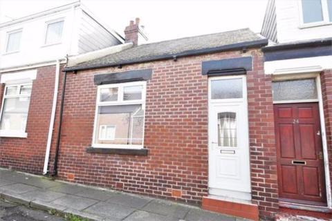 2 bedroom terraced bungalow - Shepherd Street, Sunderland