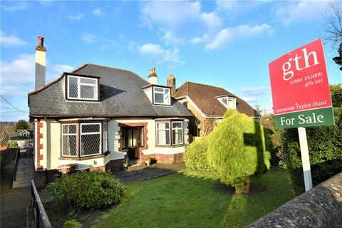 3 bedroom detached bungalow for sale - The Avenue, Tiverton, Devon, EX16