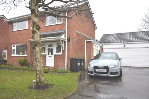 4 bedroom detached house for sale - Oakdale Meadow, Leeds, West Yorkshire
