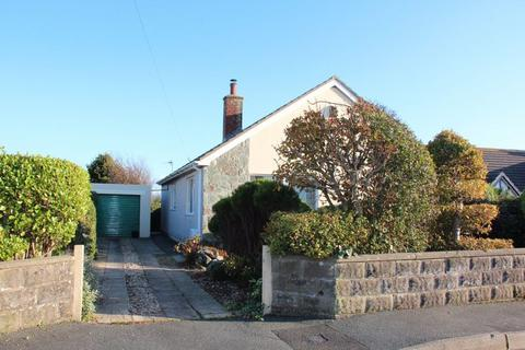3 bedroom detached bungalow for sale - Gorad, Valley