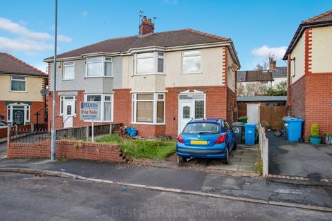 3 bedroom semi-detached house for sale - Claremont Road, Runcorn