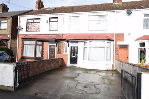 3 bedroom terraced house for sale - James Reckitt Avenue, Hull