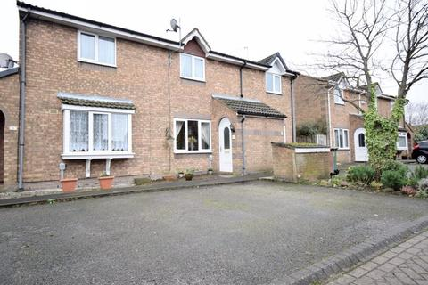 2 bedroom terraced house for sale - Cedar Court, Hedon