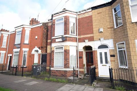 3 bedroom terraced house for sale - Summergangs Road, Hull