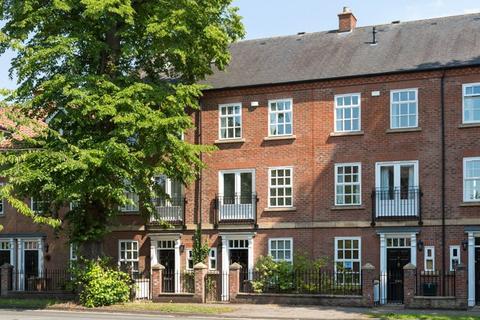 4 bedroom terraced house for sale - Grosvenor Park, York, North Yorkshire, YO30