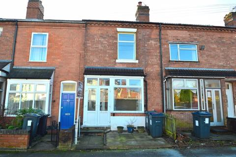 2 bedroom terraced house to rent - 140 Institute Road, Kings Heath B14 7EU