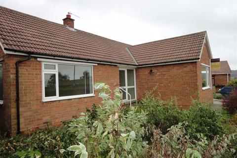 2 bedroom detached bungalow to rent - St Leonards Road, Guisborough TS14 8BT