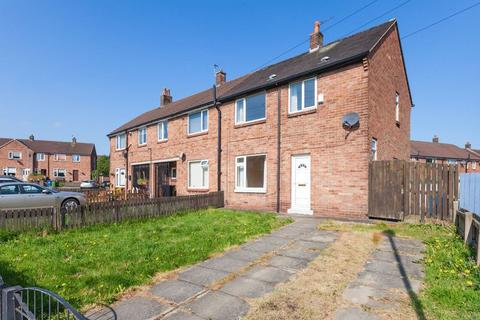 3 bedroom semi-detached house to rent - Sunderland Place, Wigan, WN5 0QT