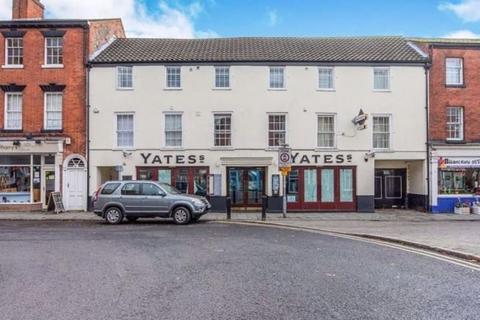 2 bedroom apartment to rent - Chapelgate, Retford