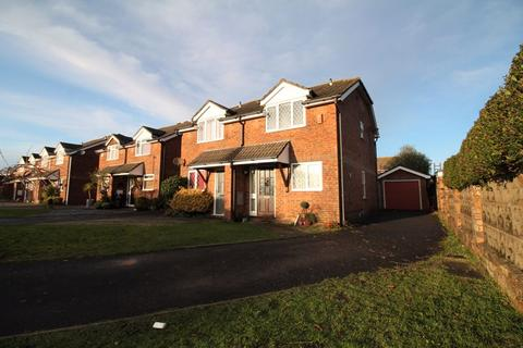 2 bedroom semi-detached house for sale - Brixey Close, Parkstone