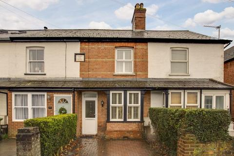 2 bedroom terraced house for sale - STOKENCHURCH - two bedroom terraced house