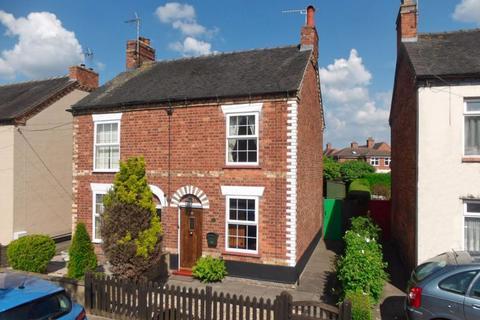 2 bedroom semi-detached house for sale - Wybunbury Road, Willaston, Nantwich