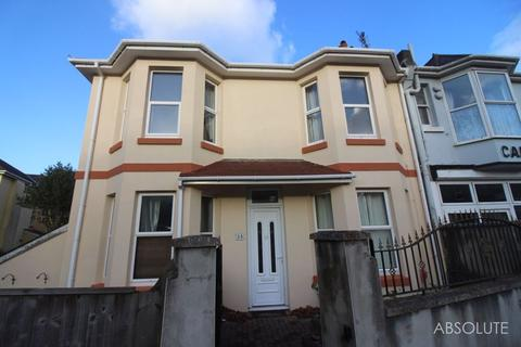 2 bedroom maisonette to rent - St. Annes Road, Torquay