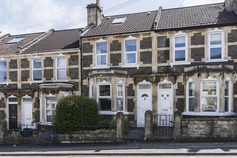 3 bedroom terraced house to rent - Coronation Avenue, Bath
